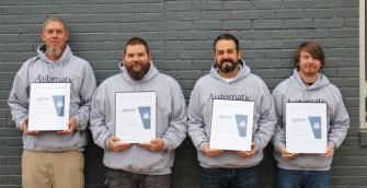 Alliance Laundry Systems University Graduates