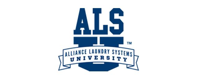 Congratulations to our latest ALSU graduates!
