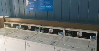 Are Self-Managed Laundry Rooms Worth It?